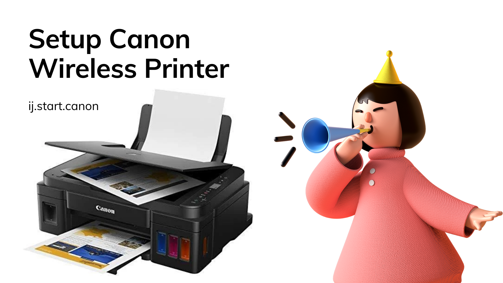 How to download and install Canon IJ on Windows and Mac?